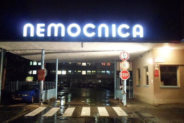 Dolnokubínska nemocnica vprevádzkovaní pohotovosti pokračovať nemala, ministerstvo ju tým poverilo.