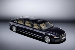 Konvoj nórskeho premiéra tvoria BMW X5, samotný premiér sedel dávnejšie v pancierovom Mercedese-Benz 600L, v roku 2016 sa objavila informácia, že kráľovská rodina si objednala špeciálne predĺžené Audi A8.