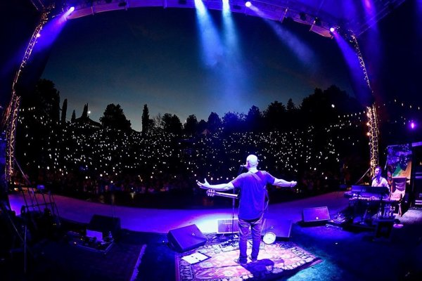 Koncert IMT Smile pritiahol do prešovského amfiteátra skoro 7-tisíc ľudí.
