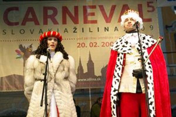 Skvelú atmosféru sľubuje aj tento ročník podujatia Carneval Slovakia.