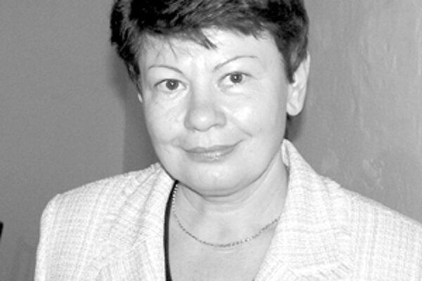 Odvolaná riaditeľka NP Malá Fatra Viera Demianová sa k celej situácii nechcela vyjadriť.