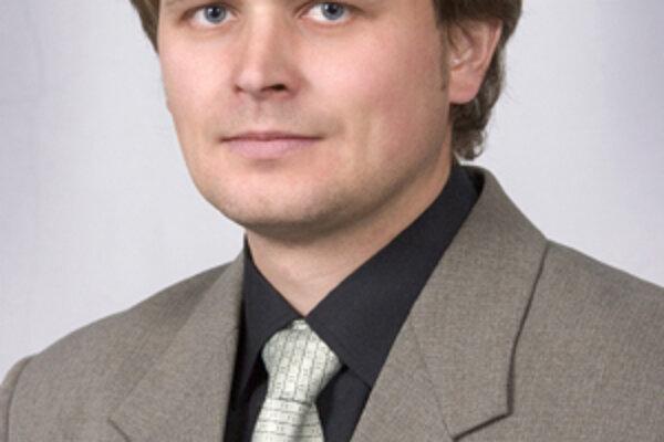 Martin Pavelek