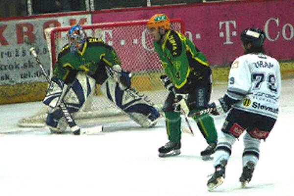 Mladý žilinský obranca Peter Frühauf je v širšom reprezentačnom výbere na Zimnú univerziádu.