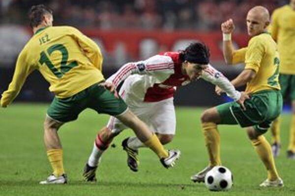Futbalisti MŠK Žilina si v pohárovej Európe zahrajú aj v budúcej sezóne.