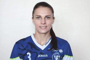 Michaela Šponiarová.