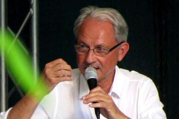 Jozef Heriban.