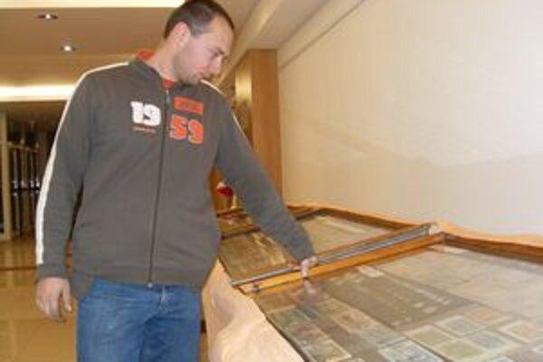 Výstava platidiel na našom území mala v Bytči úspech.