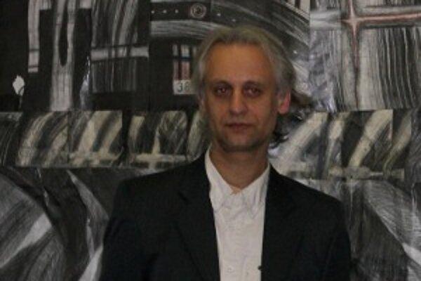 Jozef Malý berie inšpiráciu zo svojho okolia.