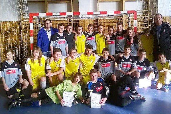 Oravské mužstvá Istebné a Tvrdošín boli ozdobou turnaja.