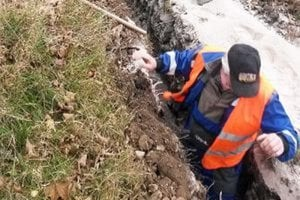 Vodovodná sieť je od novembra dlhšia o štyristo metrov.