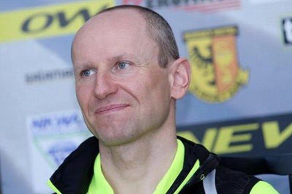 Martin Bajčičák je sklamaný zo súčasných podmienok vytvorených pre bežcov na lyžiach