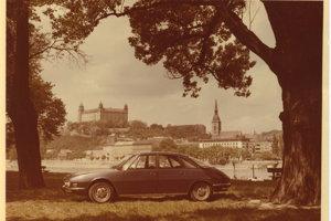 Štvordverová verzia je dnes vystavená v múzeu Tatra Kopřivnice.