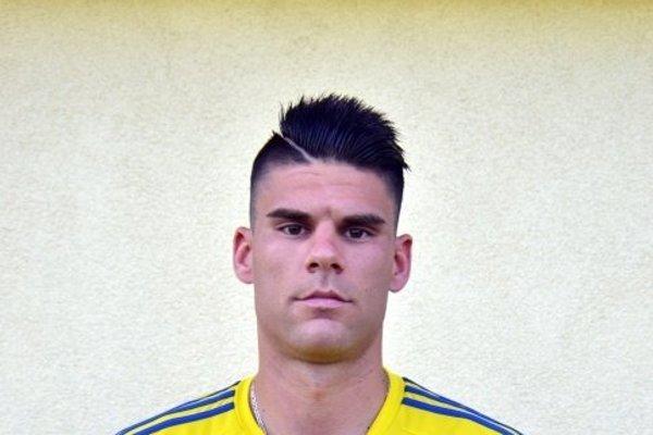 Predrag Radovanović.