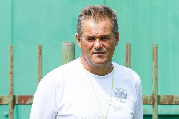 """""""V príprave sme zdolali sme české tímy, sktorými sme niekedy prehrávali otri góly,"""" hovorí Ivan Galád."""