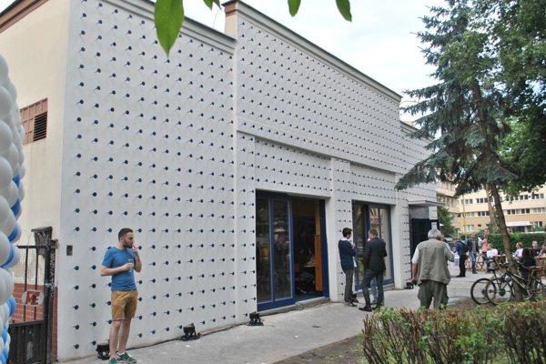Kino Úsmev v Košiciach