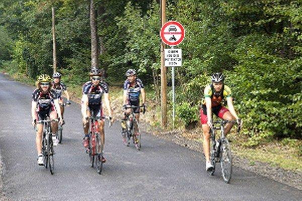 Aj na Orave sa priaznivci cyklistiky čoskoro dočkajú cyklotrás mimo hlavných ciest.