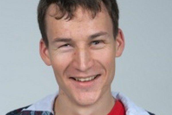 Marek Kubačka sa zúčastnil už tretích paralympijských hier.