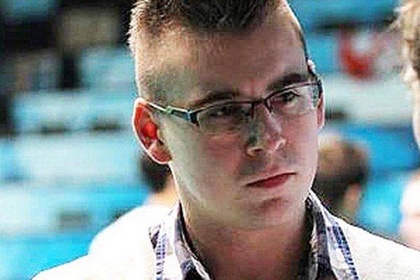 Michal Gavroň pochádza z Oravskej Polhory.