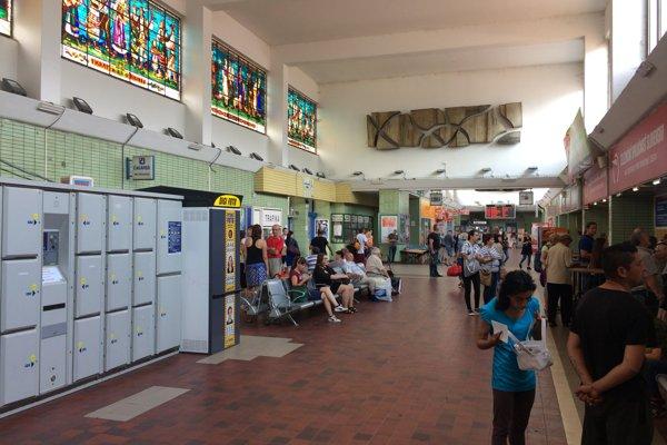 Stanicu opravia najskôr za päť rokov.