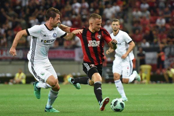 Futbalisti Trnavy postúpili do 3. predkola Ligy majstrov 2018/2019.