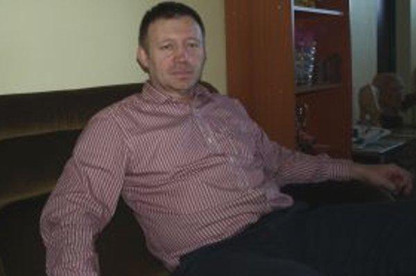 Milan Mišánik