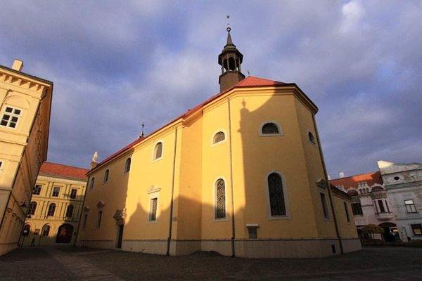 Festival komornej hudby Artis 2018 v Prešove otvoril sobotňajší koncert v Evanjelickom kostole Sv. Trojice.