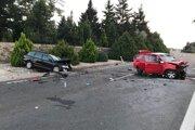 Tragická nehoda sa stala medzi Sencom a Veľkým Bielom.