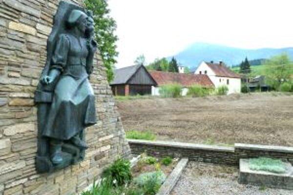 Priadka. Málokto vie, že symbolizuje Hviezdoslavovu matku.