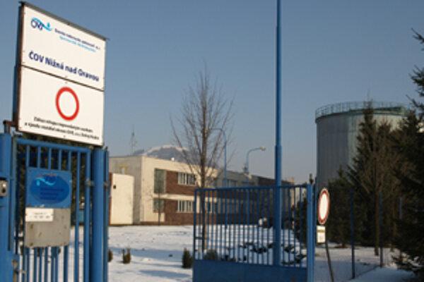Okrem odkanalizovania siedmich dedín Bielej Oravy chce OVS zrekonštruovať aj dve čistiarne odpadových vôd.