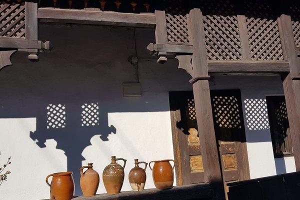Brány otvorí v sobotu aj hrnčiarsky dvor.