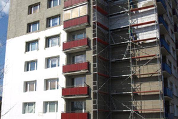 V Zuberci by mali pribudnúť dva nové bytové domy.