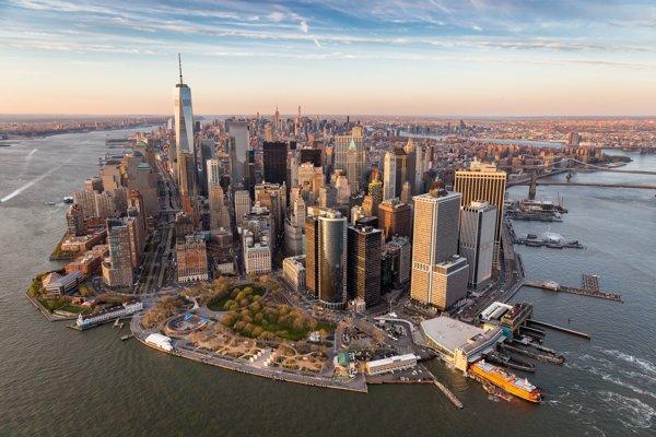 New York: Ako si užiť mesto, ktoré nikdy nespí