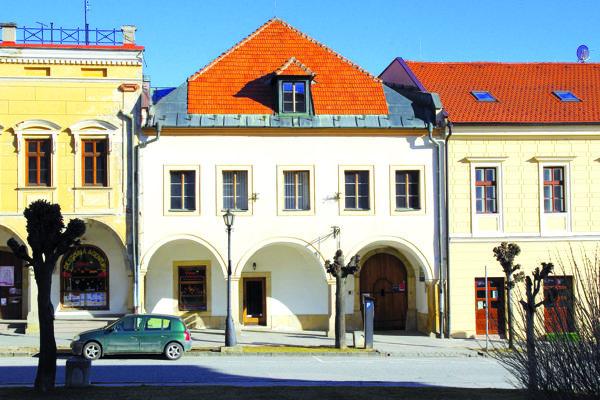Múzeum špeciálneho školstva vLevoči.
