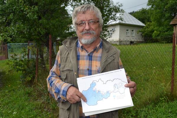 Juraj Lukáč z Lesoochranárskeho zoskupenia Vlk sa prihovára za nulovú kvótu lovu vlka pre jednu poľovnícku sezónu. Odvoláva sa na výskumy z konca 90. rokov pri výskyte klasického moru ošípaných.