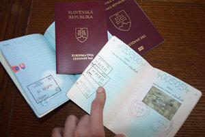 Od júna by už aj deti do päť rokov mali mať vlastné pasy.