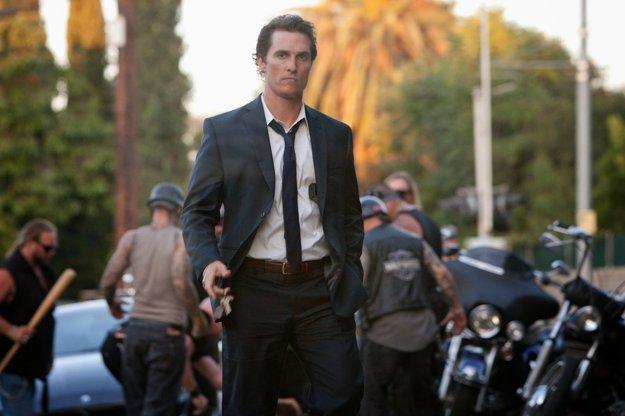 Podľa Connellyho knihy Advokát zo zadného sedadla nakrútili krimi triler Obhajca s Matthewom McConaugheym v hlavnej úlohe