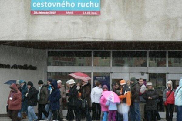 Medzi trinástimi slovenskými mestami, ktoré sa v sobotu 20. februára zapojili do bezplatnej prehliadky pamätihodností s výkladom sprievodcov, bol aj Dolný Kubín.