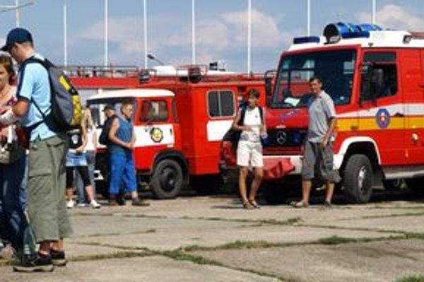 V zákone o mýte nie je presne špecifikované, kedy za hasičské auto mýto zaplatiť treba, a kedy nie.