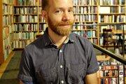 Štefan Hamza sa prepracoval z pozície predajcu až po majiteľa popradského kníhkupectva.