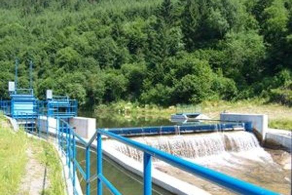Vodná elektráreň. Investícia, ktorá nepýta.