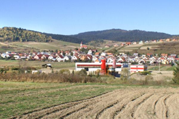 Oravská Jasenica zmení čoskoro svoje centrum.