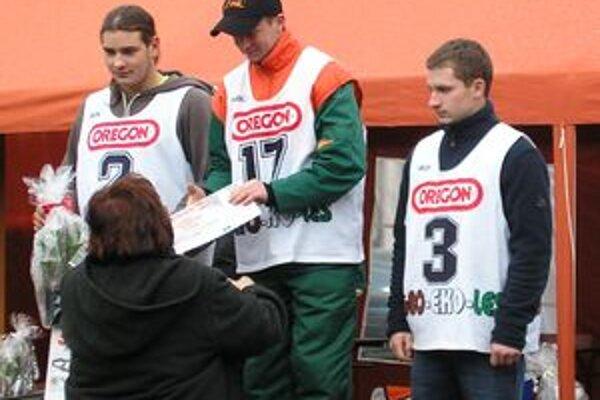 Na súťaži žali Oravci jeden úspech za druhým.