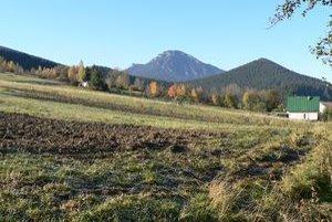 Najmenšia oravská obec Osádka už nebude bez starostu. Nasledujúce štyri roky ju povedie Pavol Mareták.