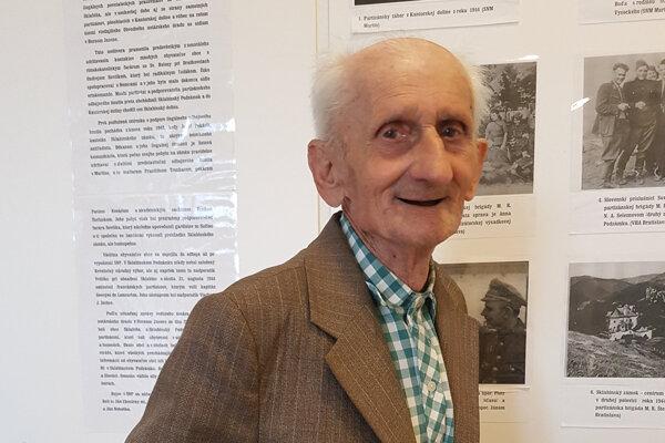 Andrej Očka.