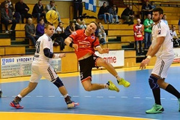 Topoľčany prehrali v Šali o jeden gól a vypadli zo Slovenského pohára.