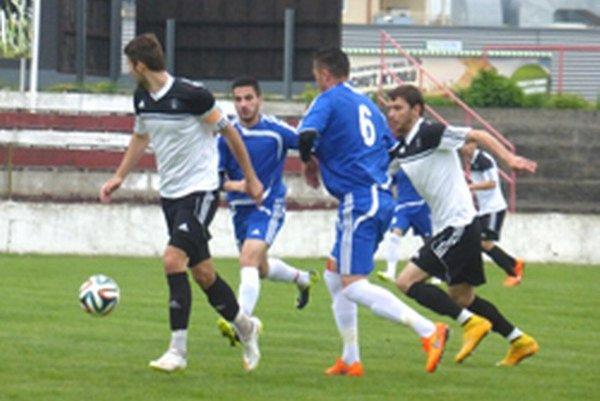 Topoľčany v nedeľu doma uhrali iba remízu 0:0 s Vrábľami. Vo štvrtok hostia doma DAC B/Vrakúň.