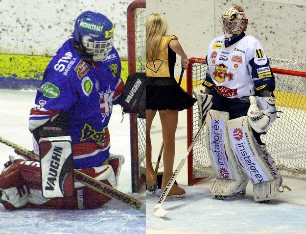 Rastislav Rovnianek a Marek Šimko