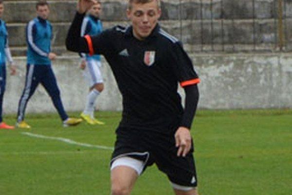 Marek Švajlen.