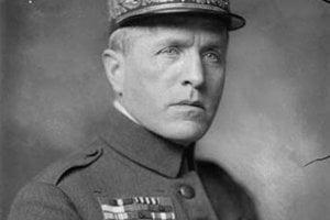Josef Šnejdárek bol vynikajúci vojenský stratég.