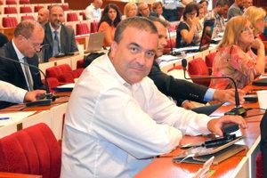 Trestné oznámenie na Jaroslava Polačeka zverejnil Marián Gaj.